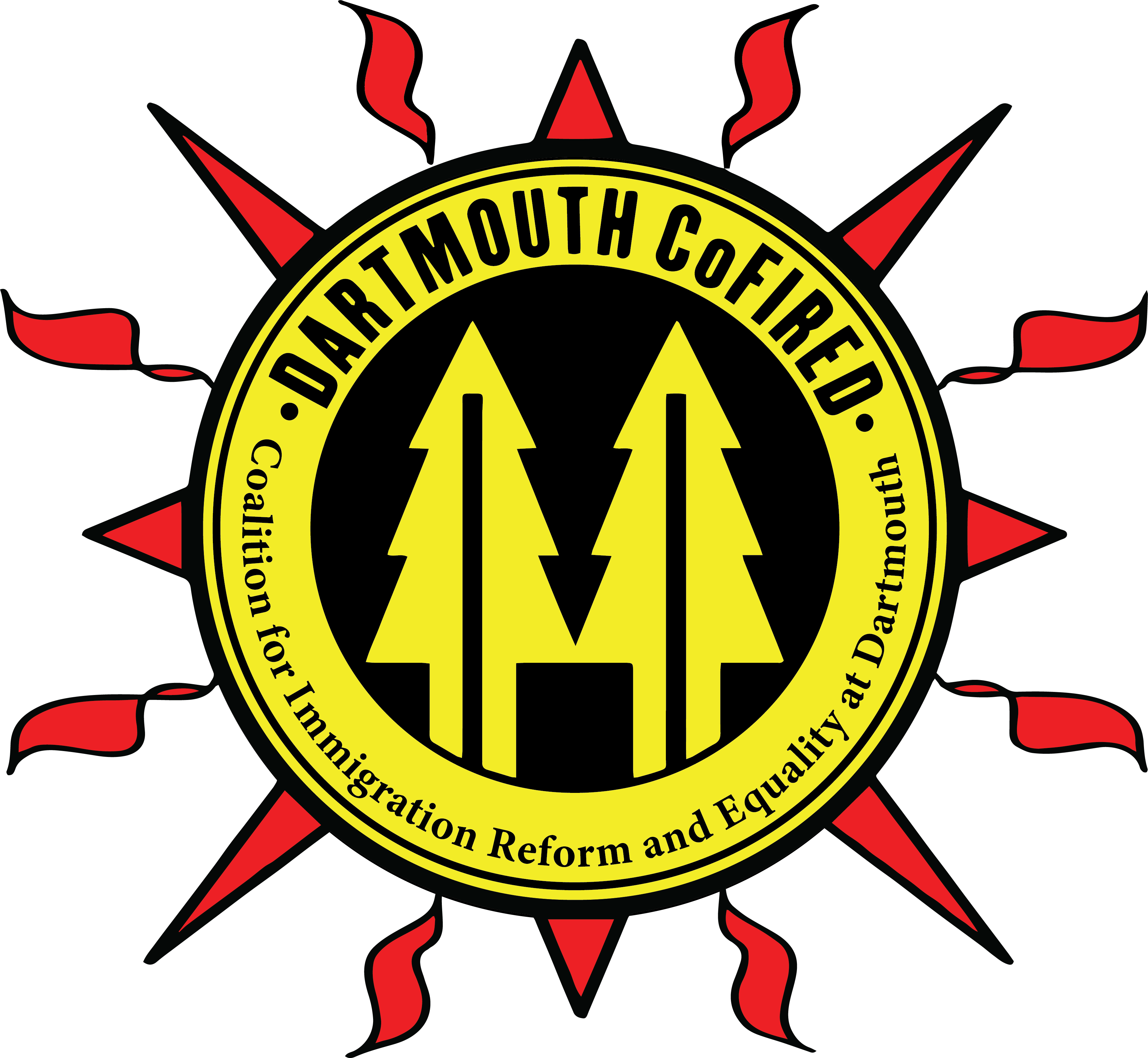 Coalition For Immigration Reform and Equality at Dartmouth