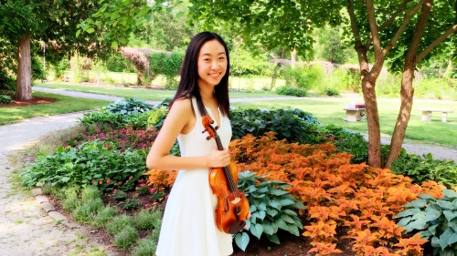 Alyssa Gao