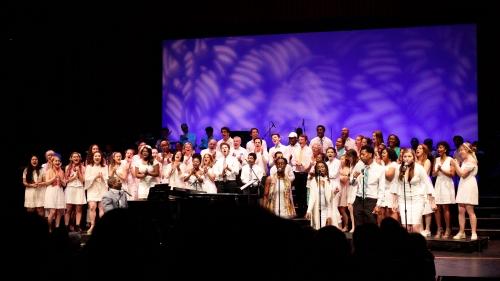Dartmouth College Gospel Choir