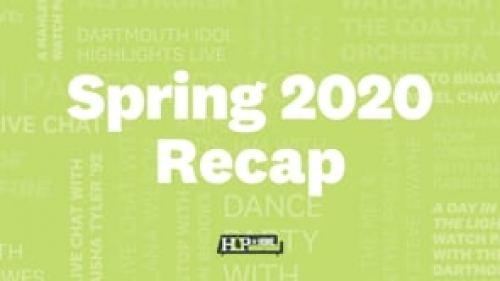 Hop@Home Spring 2020 Recap