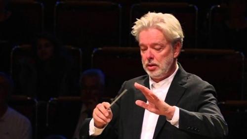 Brahms: A German Requiem - 1st Movement -  Jukka-Pekka Saraste & WDR Symphony Orchestra