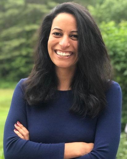 Asmaa Abdallah