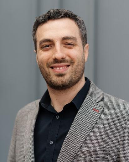 Filippo Ciabatti