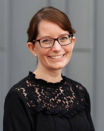 Sarah Westney