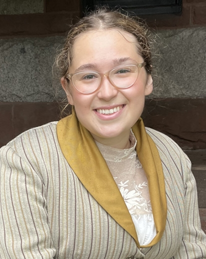 Lucy Biberman