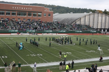 Dartmouth College Marching Band
