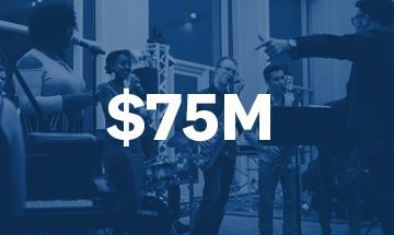 $75 Million