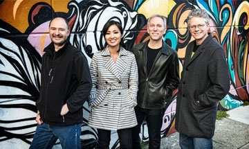 Kronos Quartet article 3