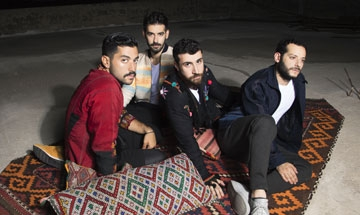 Mashrou Leila article