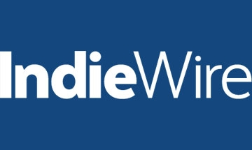 IndieWire Logo