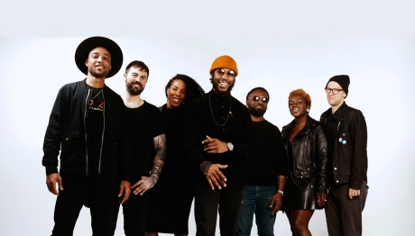 Cory Henry at the Hop