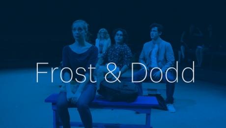 Frost & Dodd Play Festival 2019