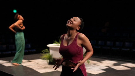 The Black Underground Theater and Arts Association: Poetic Healing Showcase