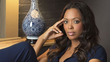 Live Chat with Aisha Tyler '92 updates