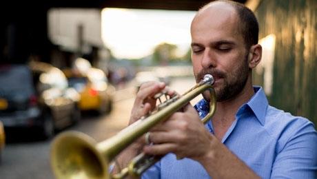 Amir ElSaffar Living Room Concert updates