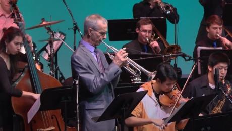Looking Forward - Coast Jazz Orchestra Album