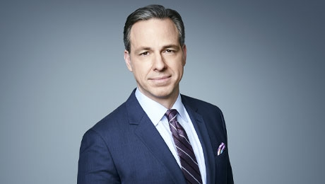 Live Chat with Jake Tapper '91