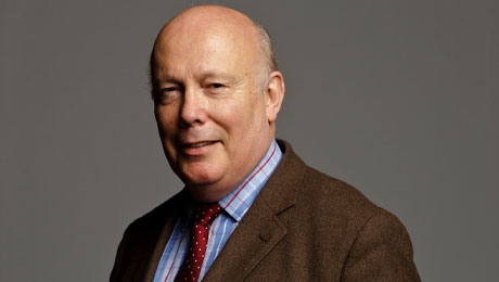 Julian Fellowes updates