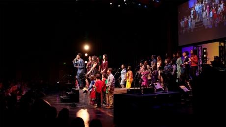Dartmouth Idol Semi Finals