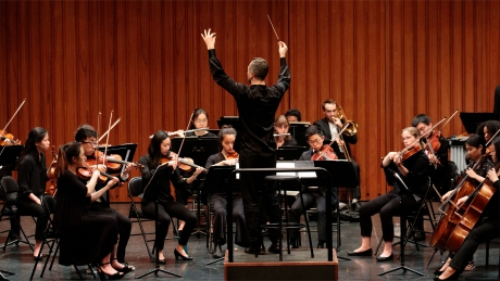 Dartmouth Symphony Orchestra