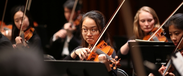 Dartmouth Symphony Orchestra Auditions