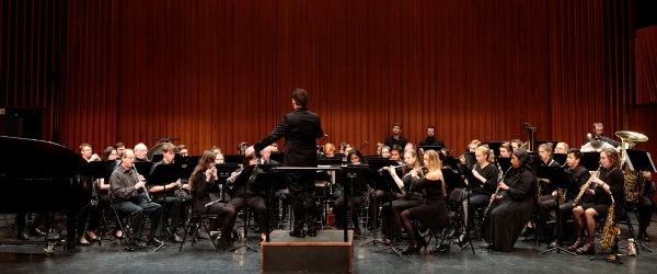 Dartmouth Wind Ensemble