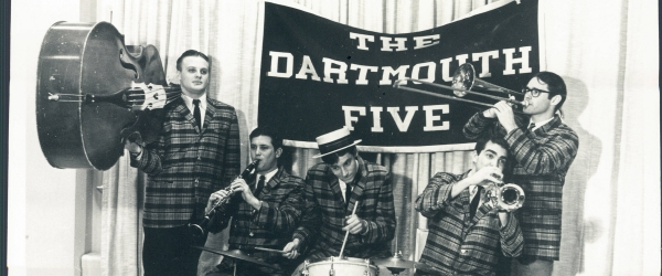 The Dartmouth Five - 1967