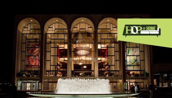 Hop@Home: Prof Steve Swayne on Aida
