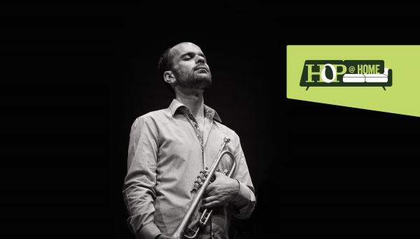Hop@Home: Amir ElSaffar Living Room Concert