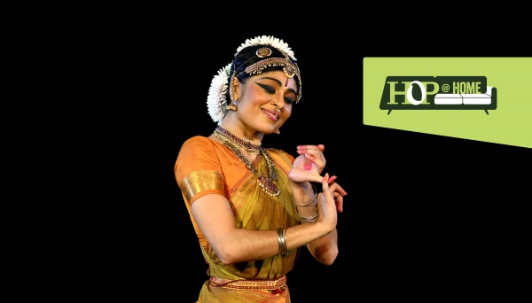 Hop@Home: Cocktails with Ashwini