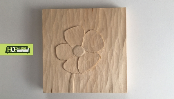 Bas Relief Carving Series