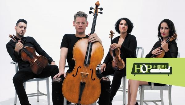Catalyst Quartet
