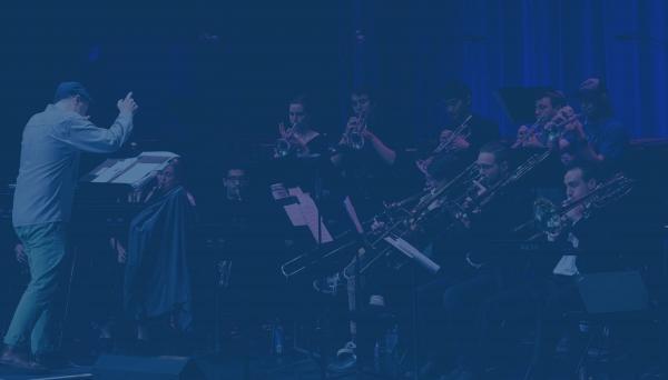 Coast Jazz Orchestra at Dartmouth