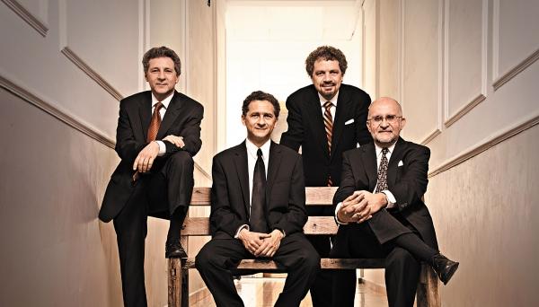 Cuarteto Latinoamericana