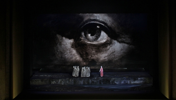 The Met Opera in HD: Der Fliegende Hollander