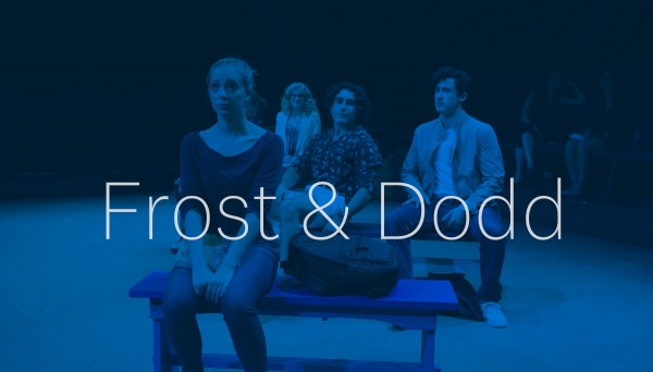 Frost & Dodd Play Festival 2019