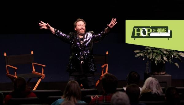 Hop@Home: Hop to Broadway with Jim Nicola