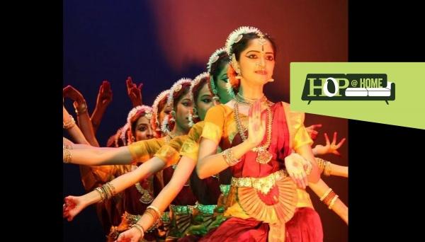 HopStop: Diwali Dance Celebration