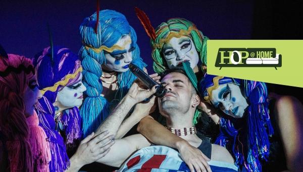 In The Spirit: Artist Roundtable