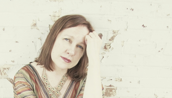 Iris DeMent at the Hop