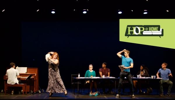 Hop@Home: New York Theatre Workshop