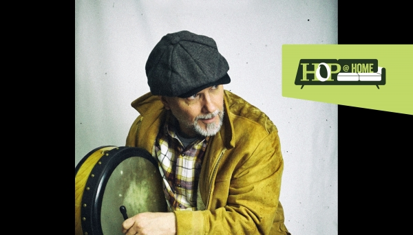 Hop@Home: Simon Brooks Thursday Night Live