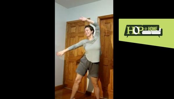 Sourdough Dance-Off