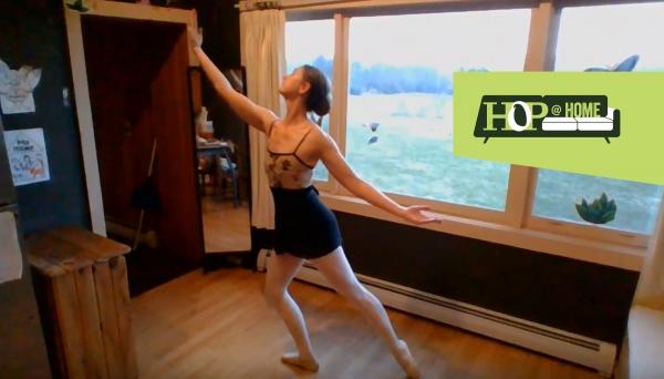 Hop@Home: Sourdough Dance-Off