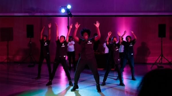 Thursday Night Live: Student Dance Showcase