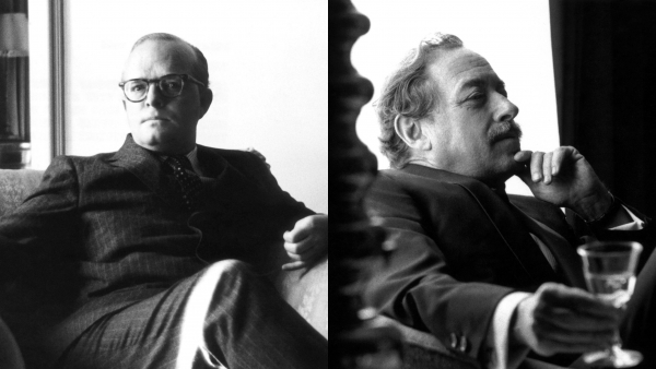 Truman & Tennessee