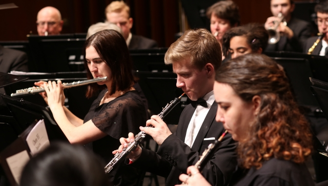 Dartmouth College Wind Ensemble