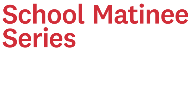 School Matinee Series logo
