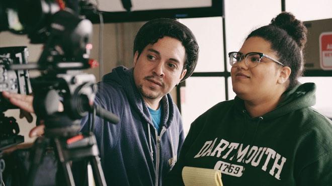 Film and Media Studies