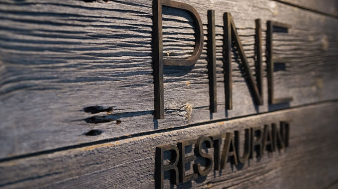 Food and Lodging Resturants